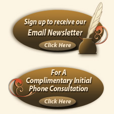 Contact Spiritual Life Coach Nancy Livingston and sign up for a FREE Email Newsletter